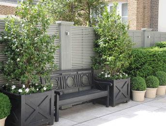 London Property Garden Maintenance