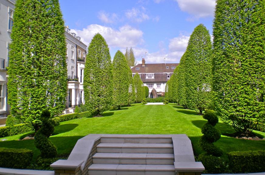 Garden Maintenance Kensington