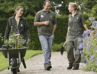 London Corporate Gardening Contracts