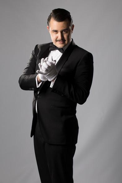 Jose Ferri