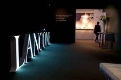 LANCOME-PHOTO LAZARINA KANOROVA