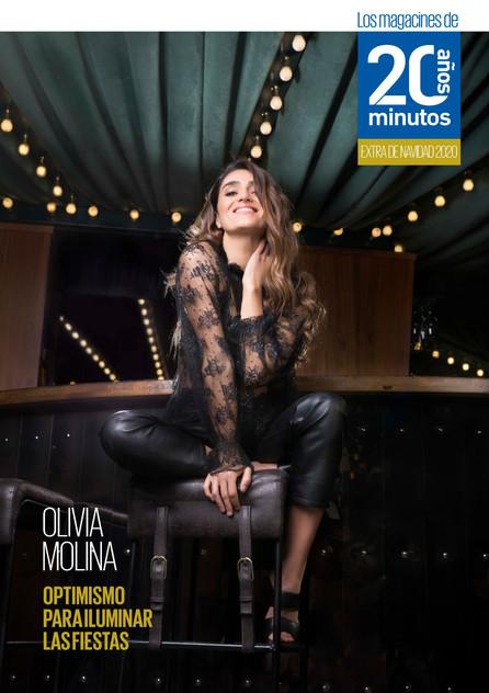 OLIVIA MOLINA EDITORIAL
