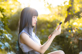 『NARUTO -ナルト-』日向ヒナタ