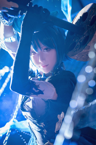 アリス『SINoALICE -シノアリス-』