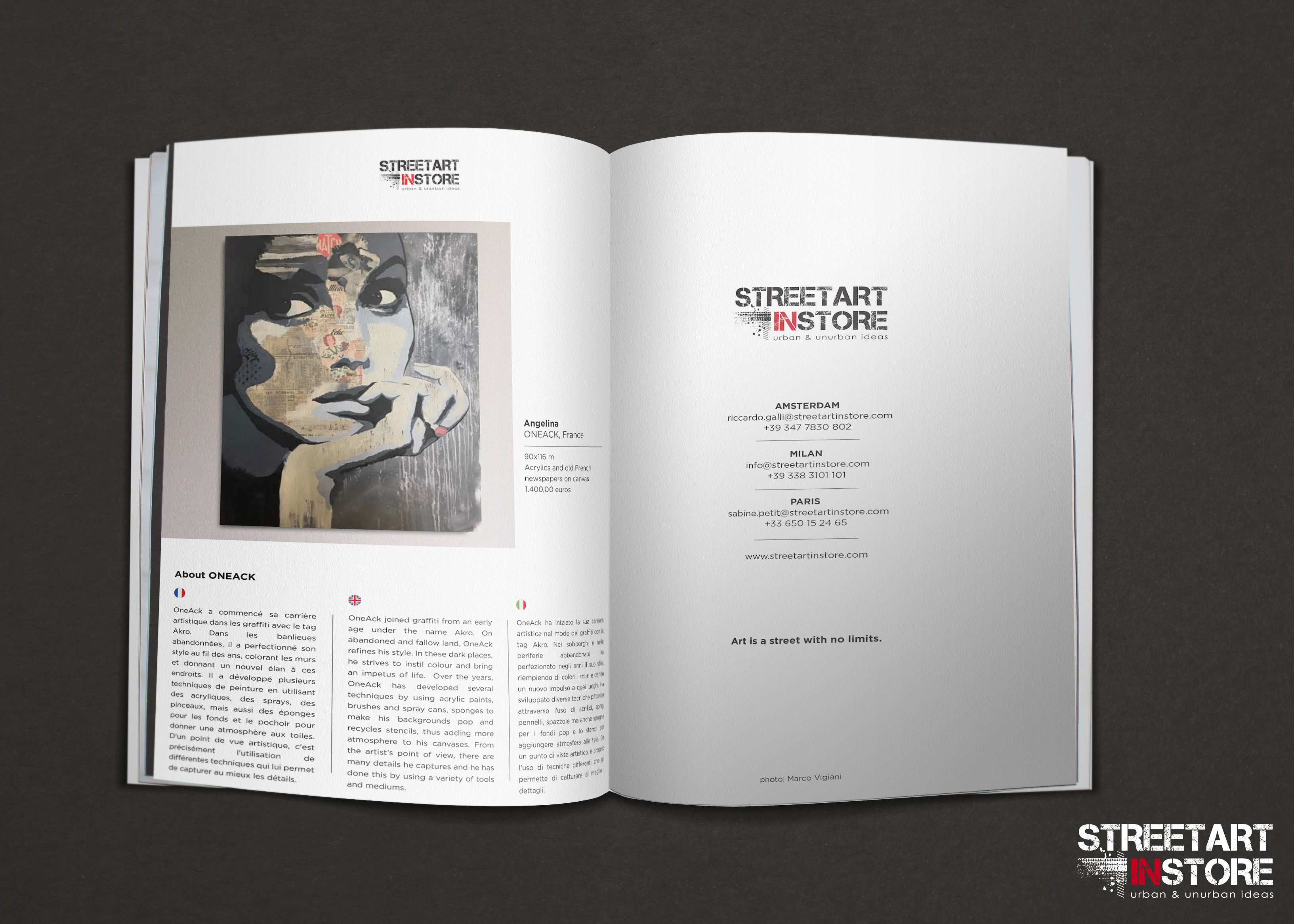 Art Catalogue ed. 11/19