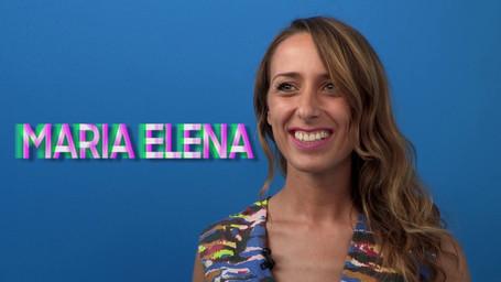 Intervista a Maria Elena - partecipante 1 edizione Compliance Manager
