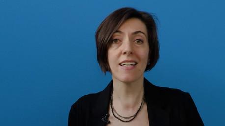 Intervista ad Alessandra Tacconelli