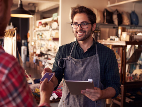 Sales, Customer Service, and Marketing: The Trinity of Business Success