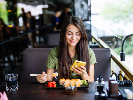 Why You Should Consider an SMS Marketing Strategy