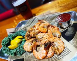 1lb shrimp 1