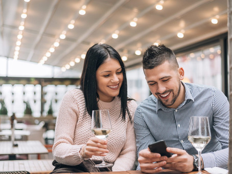4 Reasons Why Restaurants Need a WIFI based Touchless Menu