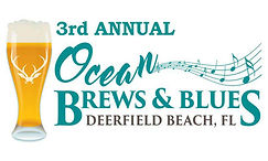 deerfield beach ocean brews and blues.jp