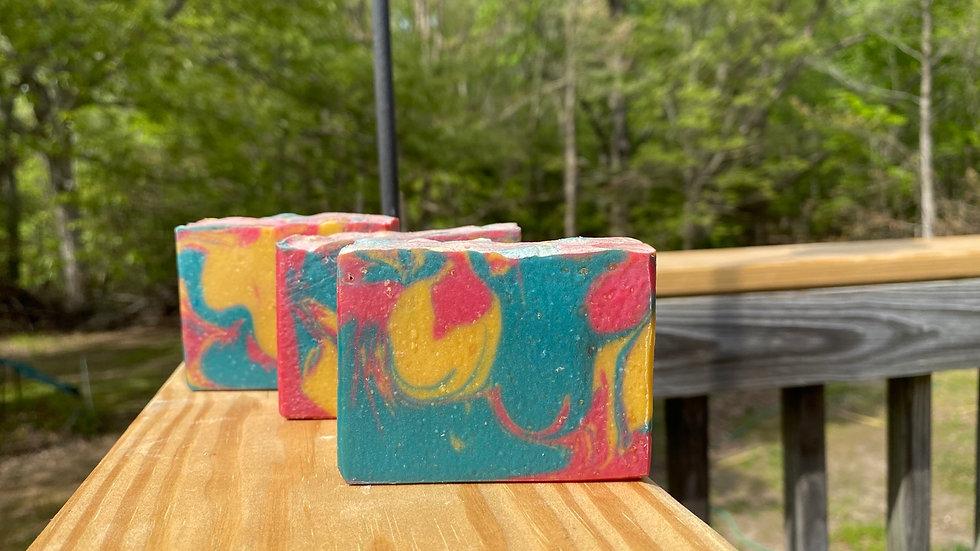 Bubblegum Soap