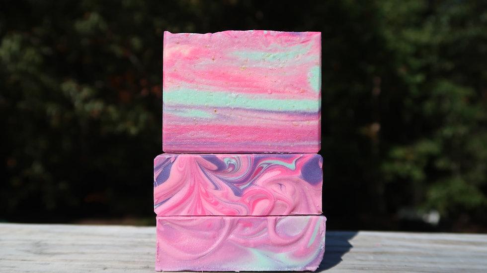Berried Treasure Soap
