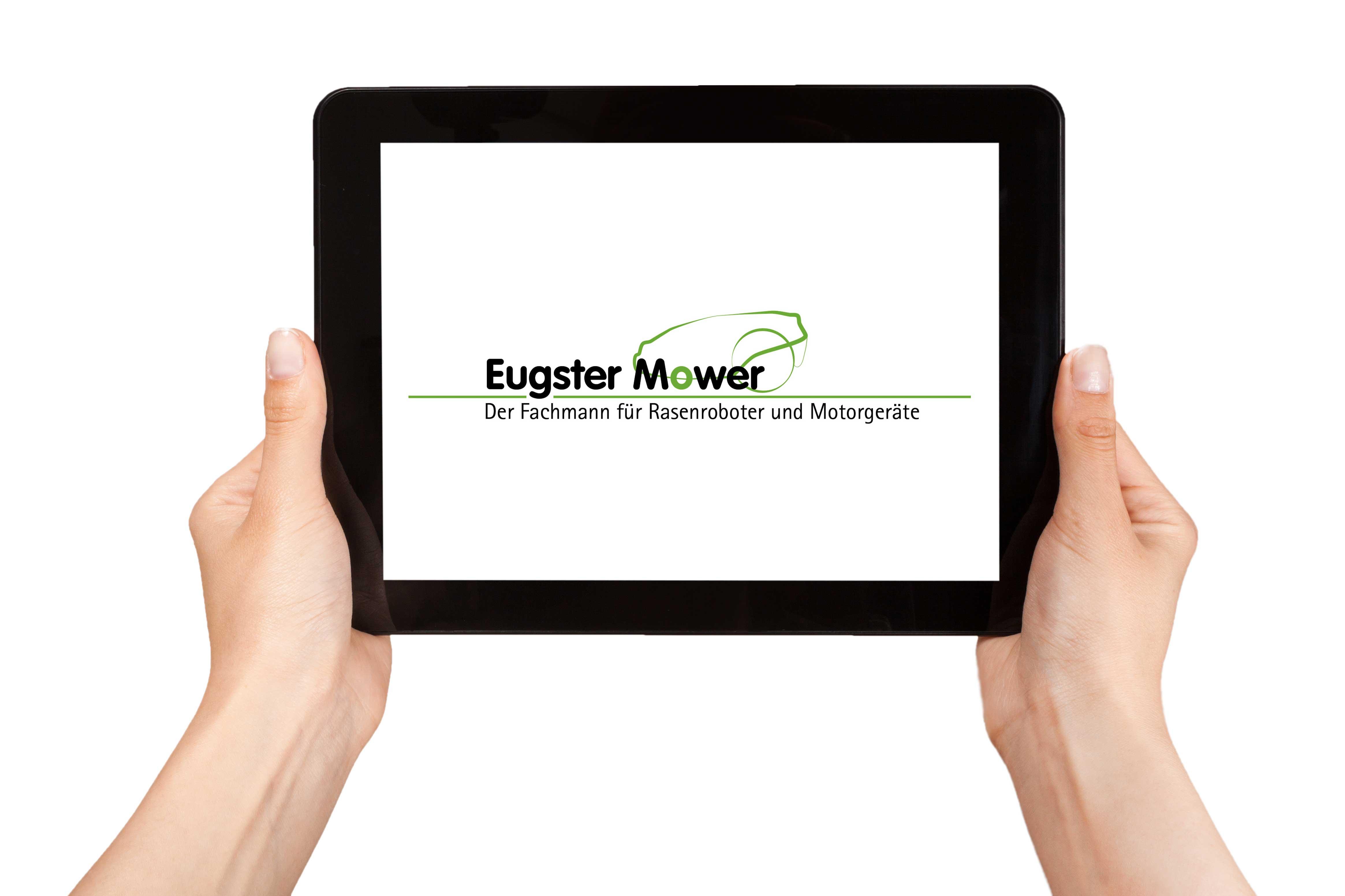 Logo Eugster Mower