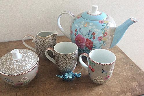 """Mug Small """"Bloomingtails"""""""
