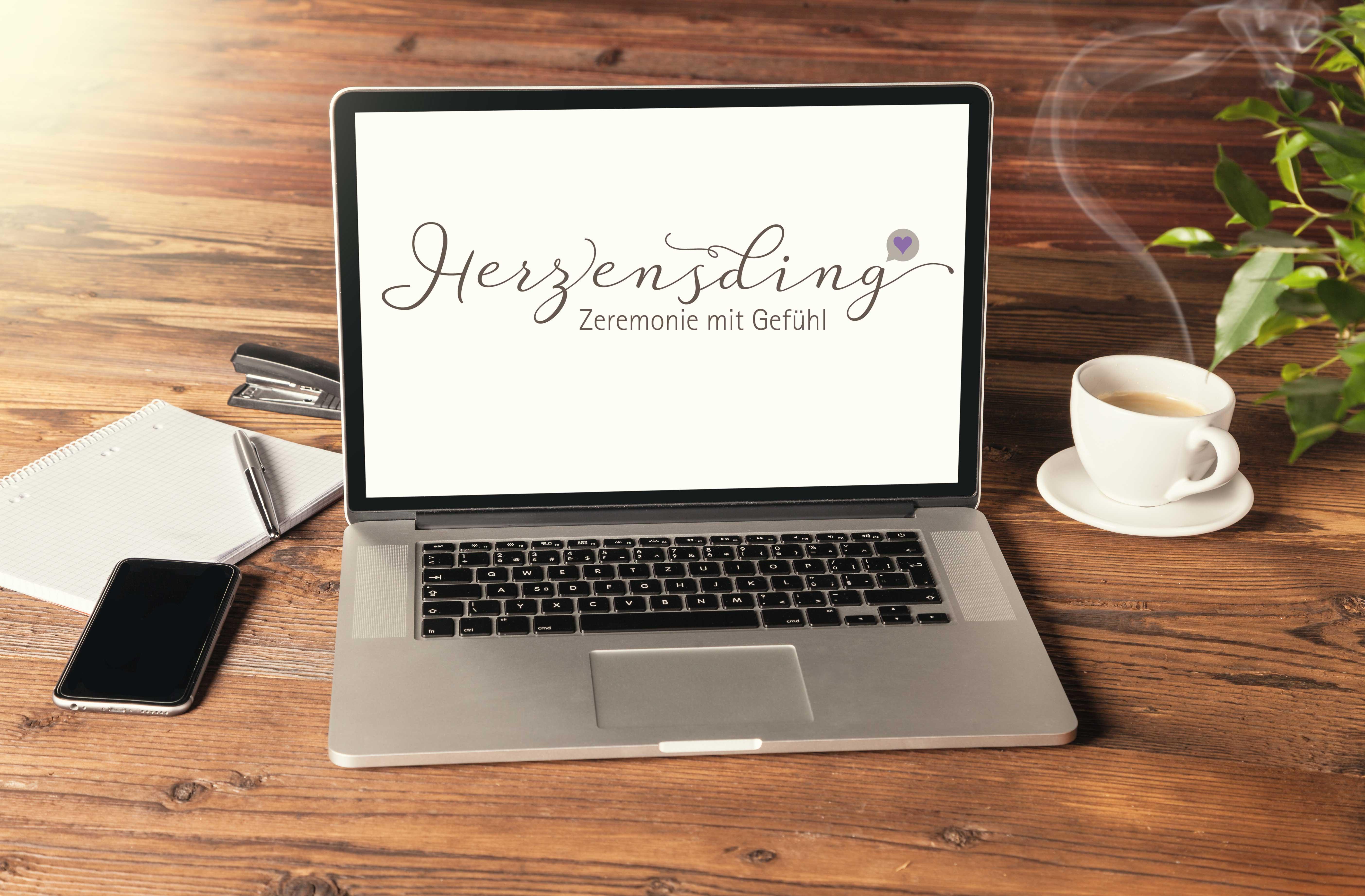Logo Herzensding