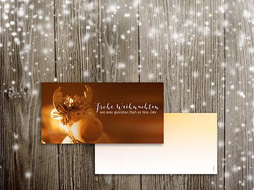 """Weihnachtskarte """"Lars"""""""