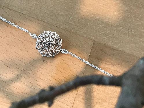 """Armband """"Mandala"""""""