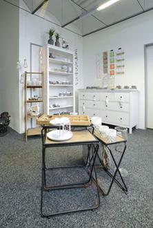 unser Showroom