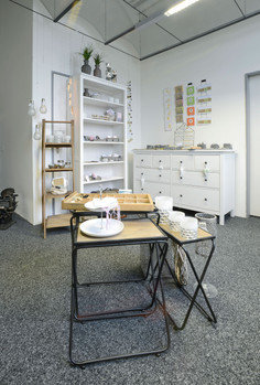 unser Showroom