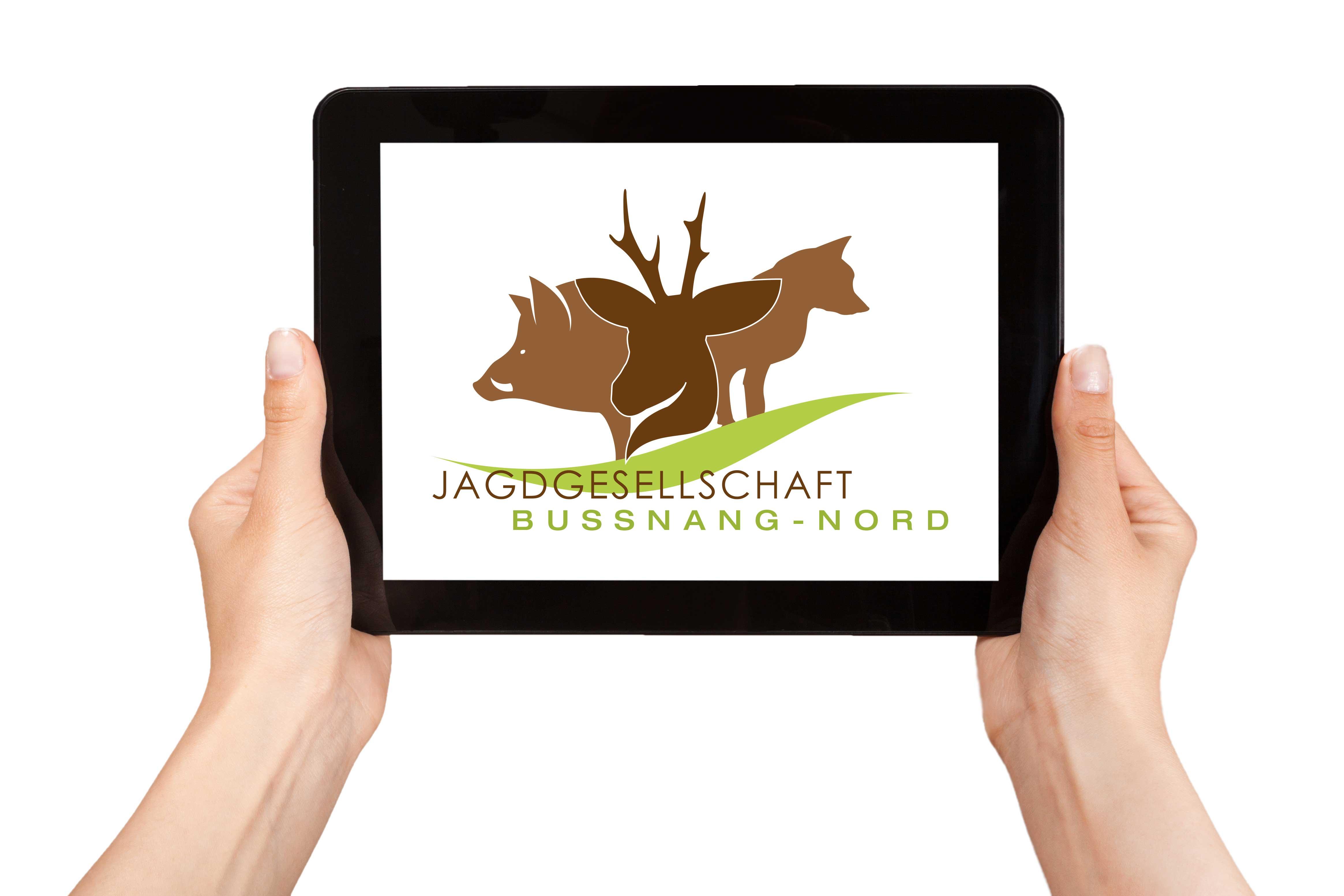 Logo Jagdgesellschaft