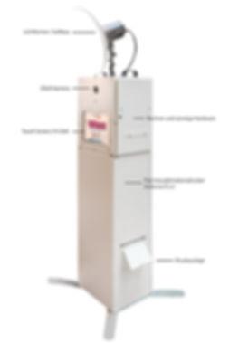 Photobooth-Ready_Tower m3 mit Beschriftu
