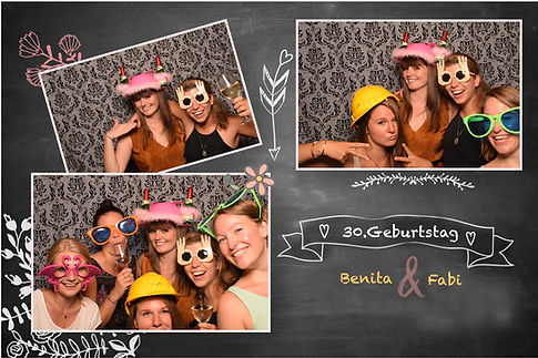 Photobooth Ludwigsburg, Fotobox Layout, Fotobox Template