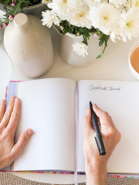 3 einfache Dankbarkeitsübungen für deinen Alltag.