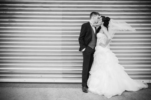 Hochzeitsfotos in Ludwigsburg