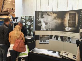 """Unsere Fotobox auf der """"Trau Dich Hochzeitsmesse""""  in Stuttgart /Liederhalle zu mieten"""