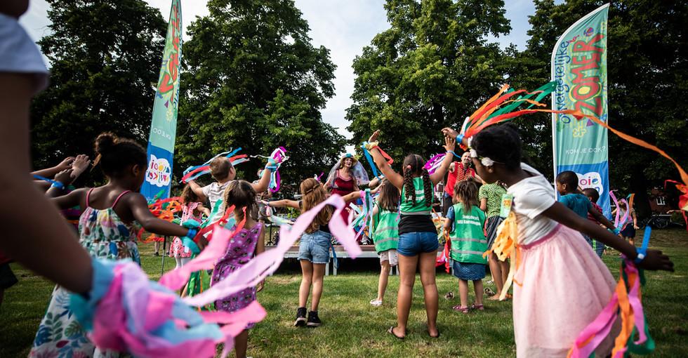 Onvergetelijke zomer 15-08 parades websi