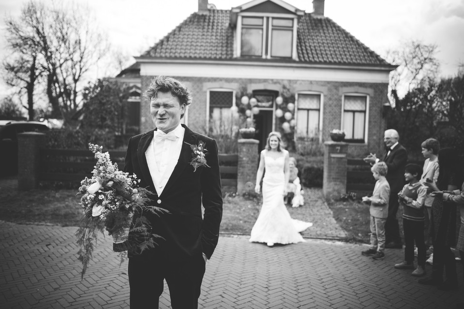 Anne & Wouter