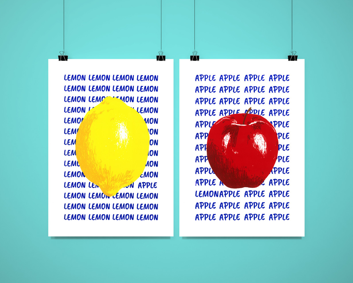 lemon apple mounted.jpg