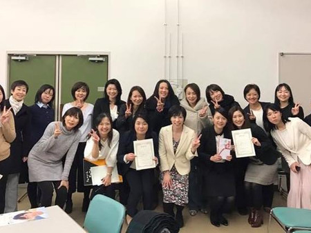 【ご報告】2017年度よこはま 女性のリーダーシップ・プログラム(全6回)の企画&講師を務めます。