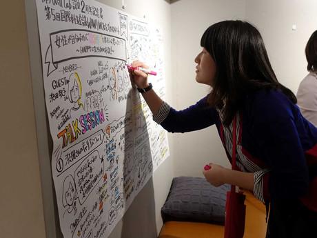 """【レポート】Will Lab創立2周年記念/WAW!/W20公式サイドイベント 「女性が自分のために""""はたらく""""を楽しむことは悪いこと?~Happyに生きるための秘訣!~」開催"""