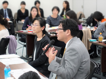 【レポート】自身のWill を発表する「よこはま女性のリーダーシップ・プログラム」第3回開催