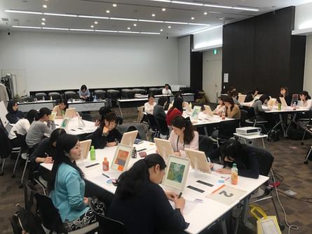 【レポート】エーザイ株式会社様で「キャリア転機を迎える女性に贈る 生き方・働き方セミナー」開催