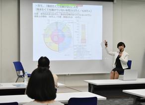 【メディア掲載】子育て世代求職者と企業つなぐ 佐賀県が「さがママワークプロジェクト」(佐賀新聞LIVE)
