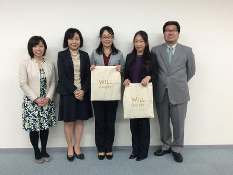【レポート】よこはま女性のリーダーシッププログラム第3回、横浜市小賀野敏子理事、慶應SFC 横田浩一特任教授をゲストに開催