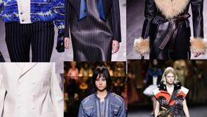 Review of: Louis Vuitton F/w 2020 show