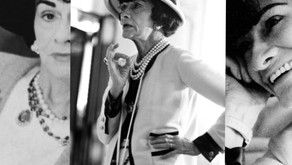 How Coco Chanel Changed Fashion!