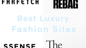 Best Luxury Fashion Sites!