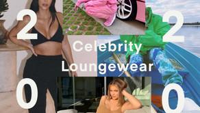 Top 4 Celebrity Loungewear Looks!
