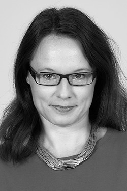 Iwona Jędrusik