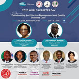 Collaborating for effective management and quality diabetes care
