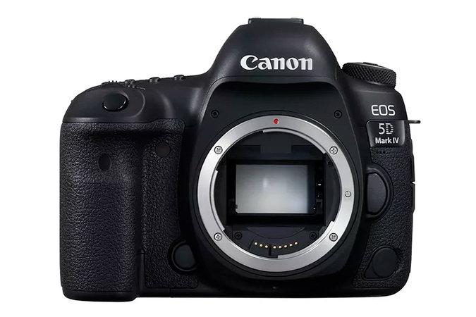CANON 5D Mark IV DSLR