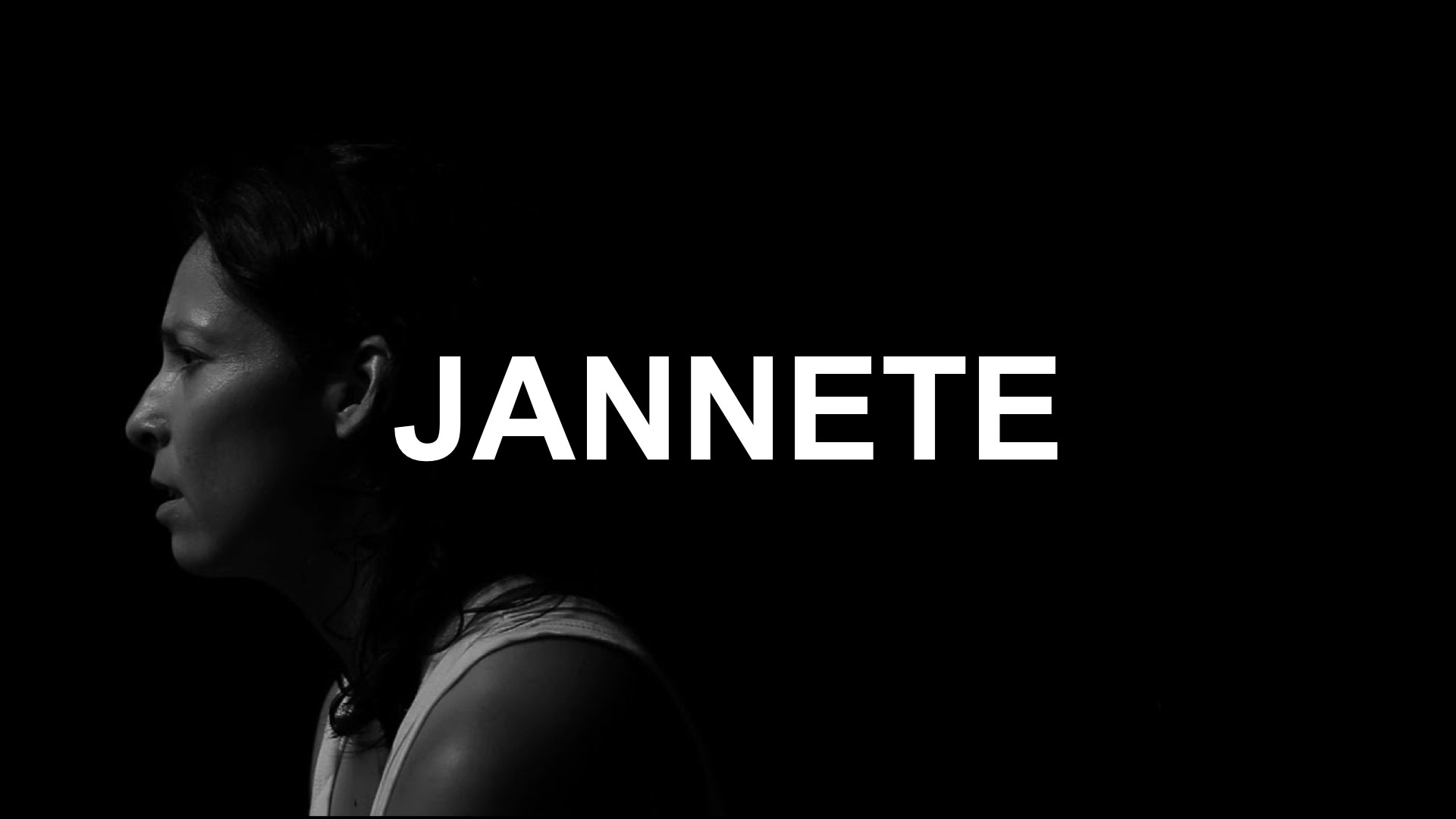 JANNETE