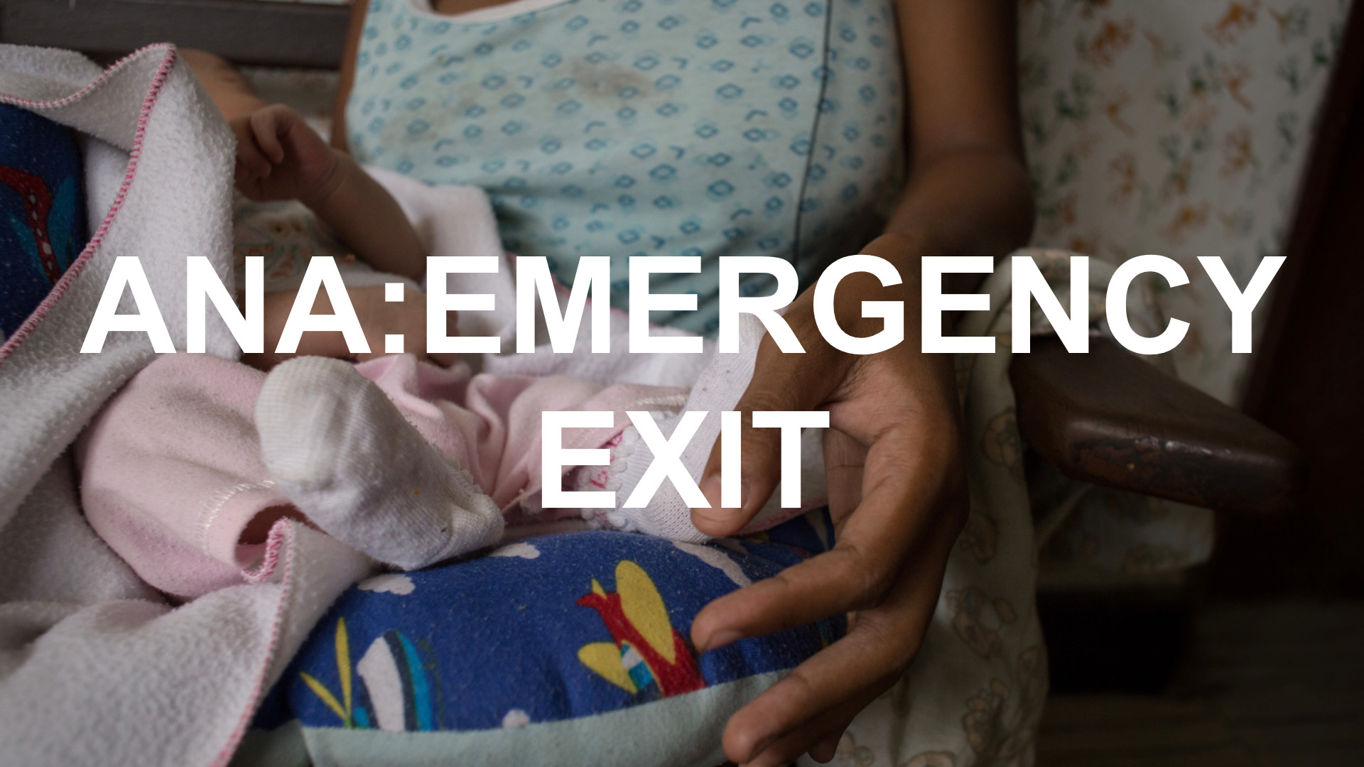 ANA-EMERGENCY EXIT