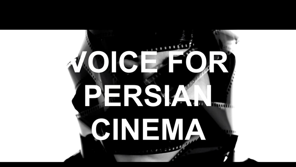 VOICE FOR PERSIAN CINEMA